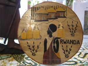 PLAT RWANDA
